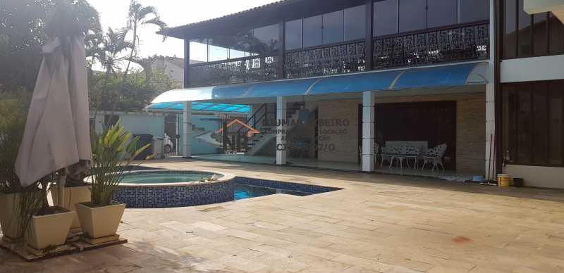 20191015_153041 - Casa em Condomínio 6 quartos à venda Gardênia Azul, Rio de Janeiro - R$ 1.400.000 - NR00135 - 4