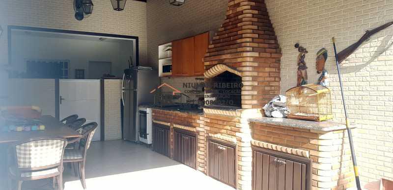 20191015_153124 - Casa em Condomínio 6 quartos à venda Gardênia Azul, Rio de Janeiro - R$ 1.400.000 - NR00135 - 5