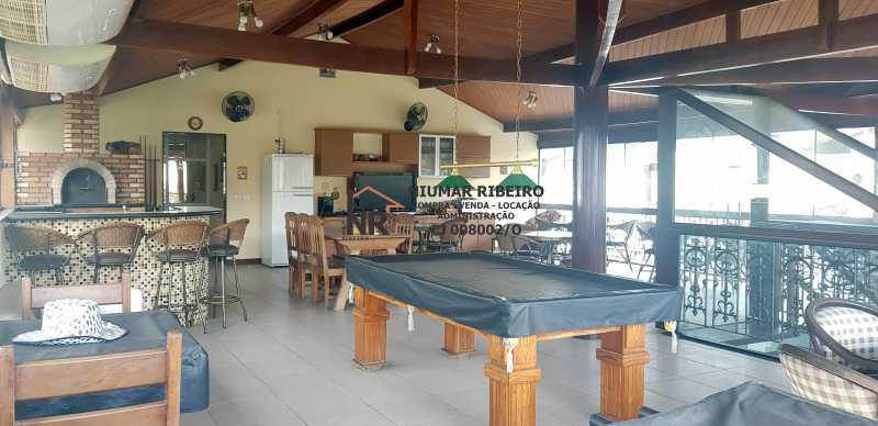 20191015_153318 - Casa em Condomínio 6 quartos à venda Gardênia Azul, Rio de Janeiro - R$ 1.400.000 - NR00135 - 6