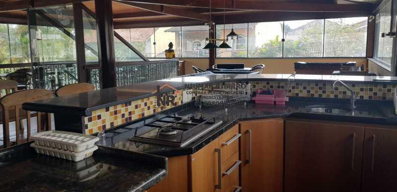 20191015_153445 - Casa em Condomínio 6 quartos à venda Gardênia Azul, Rio de Janeiro - R$ 1.400.000 - NR00135 - 10
