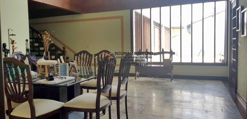 20191015_154126 - Casa em Condomínio 6 quartos à venda Gardênia Azul, Rio de Janeiro - R$ 1.400.000 - NR00135 - 11