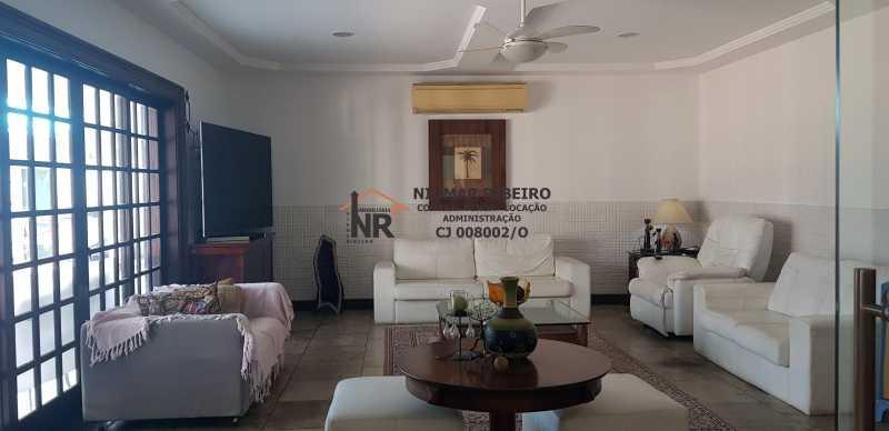 20191015_154241 - Casa em Condomínio 6 quartos à venda Gardênia Azul, Rio de Janeiro - R$ 1.400.000 - NR00135 - 12