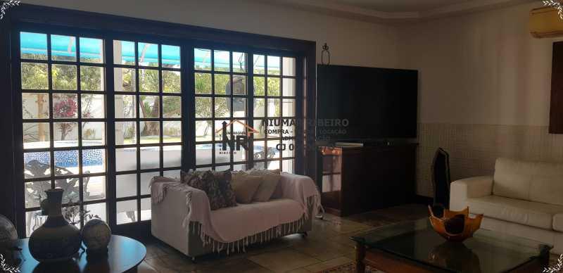 20191015_154348 - Casa em Condomínio 6 quartos à venda Gardênia Azul, Rio de Janeiro - R$ 1.400.000 - NR00135 - 13