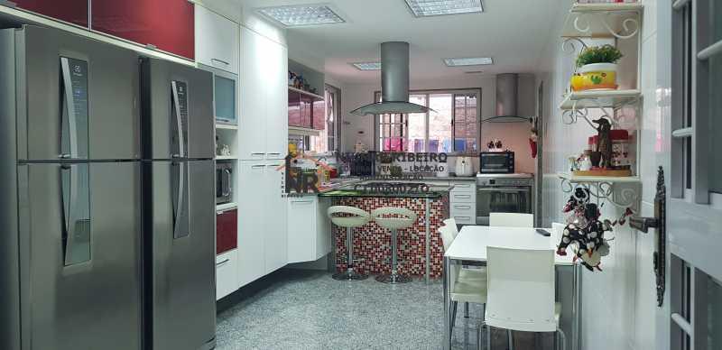 20191015_154616 - Casa em Condomínio 6 quartos à venda Gardênia Azul, Rio de Janeiro - R$ 1.400.000 - NR00135 - 14