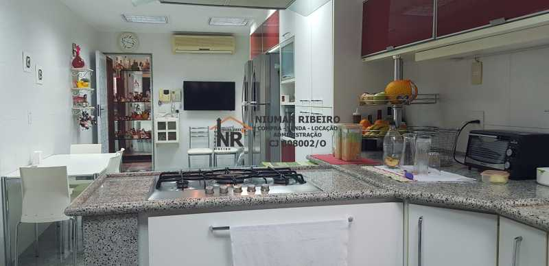 20191015_154646 - Casa em Condomínio 6 quartos à venda Gardênia Azul, Rio de Janeiro - R$ 1.400.000 - NR00135 - 15
