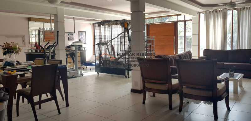 20191015_154838 - Casa em Condomínio 6 quartos à venda Gardênia Azul, Rio de Janeiro - R$ 1.400.000 - NR00135 - 17