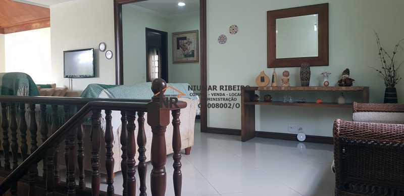 20191015_155222 - Casa em Condomínio 6 quartos à venda Gardênia Azul, Rio de Janeiro - R$ 1.400.000 - NR00135 - 19