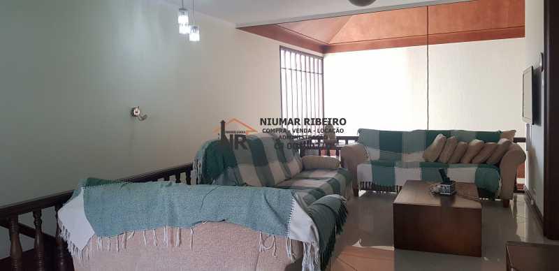 20191015_155247 - Casa em Condomínio 6 quartos à venda Gardênia Azul, Rio de Janeiro - R$ 1.400.000 - NR00135 - 20