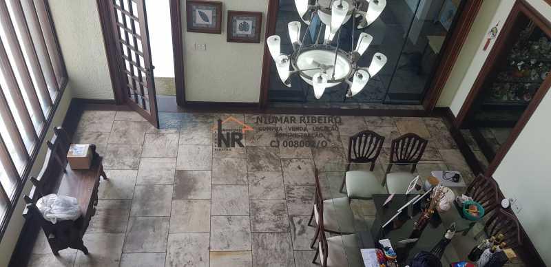20191015_155305 - Casa em Condomínio 6 quartos à venda Gardênia Azul, Rio de Janeiro - R$ 1.400.000 - NR00135 - 21