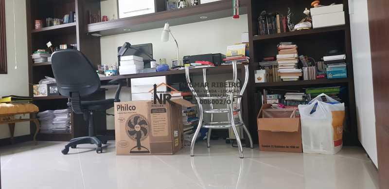 20191015_155401 - Casa em Condomínio 6 quartos à venda Gardênia Azul, Rio de Janeiro - R$ 1.400.000 - NR00135 - 22