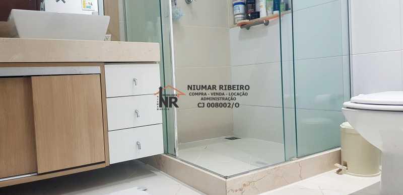 20191015_155909 - Casa em Condomínio 6 quartos à venda Gardênia Azul, Rio de Janeiro - R$ 1.400.000 - NR00135 - 26