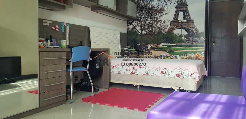 20191015_155957 - Casa em Condomínio 6 quartos à venda Gardênia Azul, Rio de Janeiro - R$ 1.400.000 - NR00135 - 27