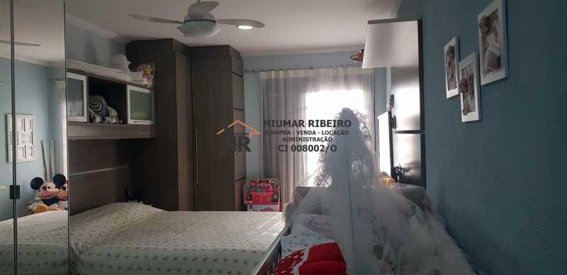 20191015_160134 - Casa em Condomínio 6 quartos à venda Gardênia Azul, Rio de Janeiro - R$ 1.400.000 - NR00135 - 28