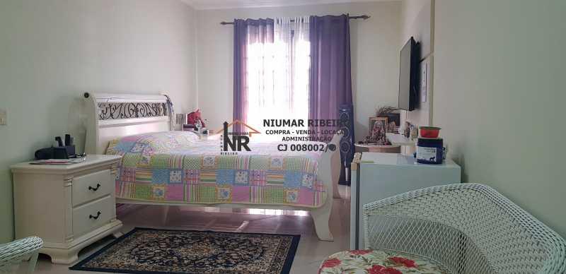 20191015_160252 - Casa em Condomínio 6 quartos à venda Gardênia Azul, Rio de Janeiro - R$ 1.400.000 - NR00135 - 29