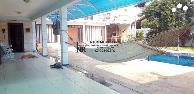 20191015_153209 - Casa em Condomínio 6 quartos à venda Gardênia Azul, Rio de Janeiro - R$ 1.400.000 - NR00135 - 3