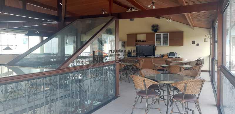 20191015_153343 - Casa em Condomínio 6 quartos à venda Gardênia Azul, Rio de Janeiro - R$ 1.400.000 - NR00135 - 8