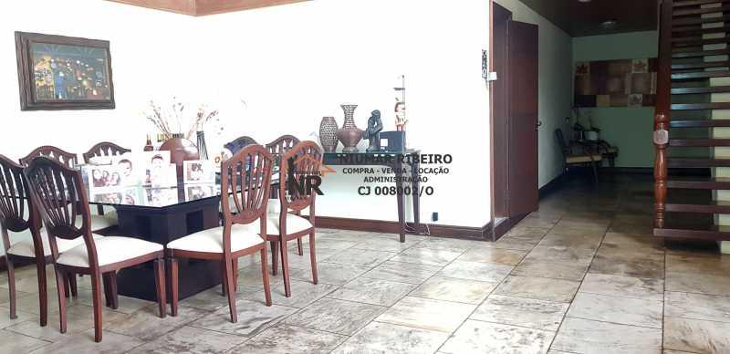 20191015_154048 - Casa em Condomínio 6 quartos à venda Gardênia Azul, Rio de Janeiro - R$ 1.400.000 - NR00135 - 18