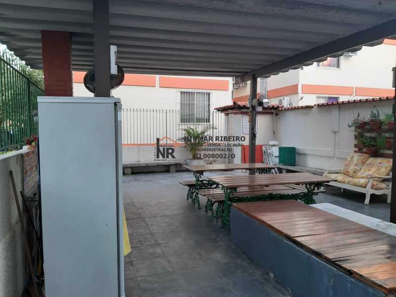 original 3 - Apartamento À Venda - Freguesia (Jacarepaguá) - Rio de Janeiro - RJ - NR00137 - 4