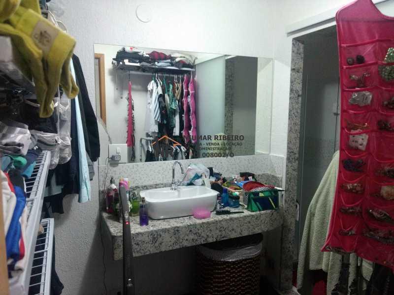 original 9 - Apartamento À Venda - Freguesia (Jacarepaguá) - Rio de Janeiro - RJ - NR00137 - 10