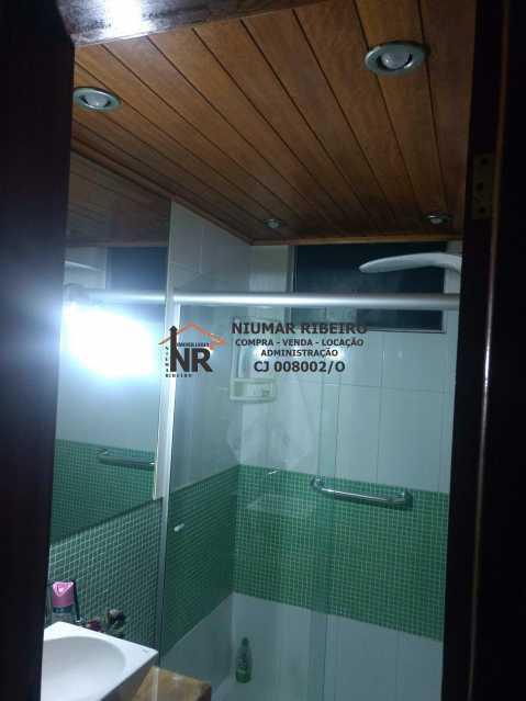 original 16 - Apartamento À Venda - Freguesia (Jacarepaguá) - Rio de Janeiro - RJ - NR00137 - 17
