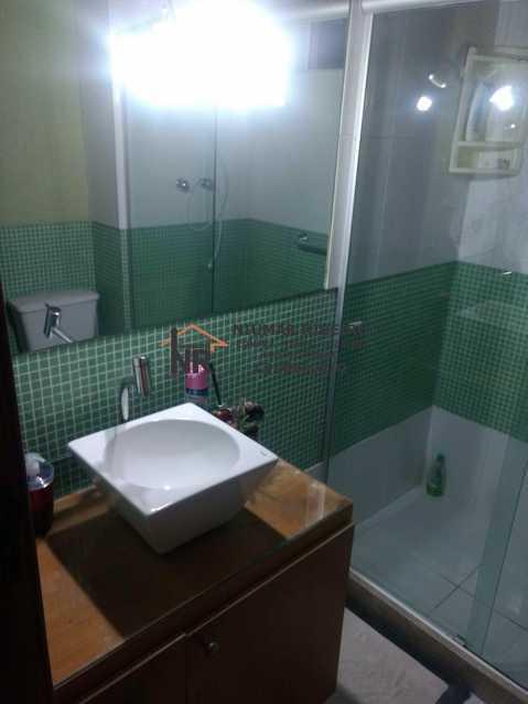 original 17 - Apartamento À Venda - Freguesia (Jacarepaguá) - Rio de Janeiro - RJ - NR00137 - 18
