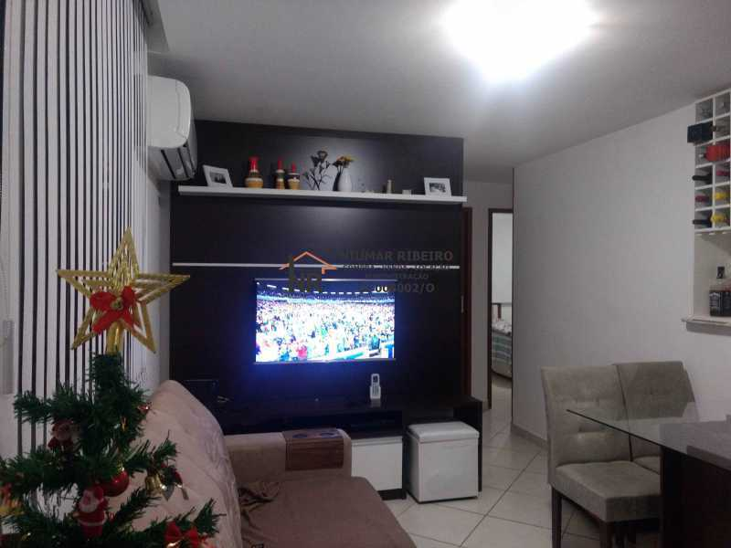 original 18 - Apartamento À Venda - Freguesia (Jacarepaguá) - Rio de Janeiro - RJ - NR00137 - 5