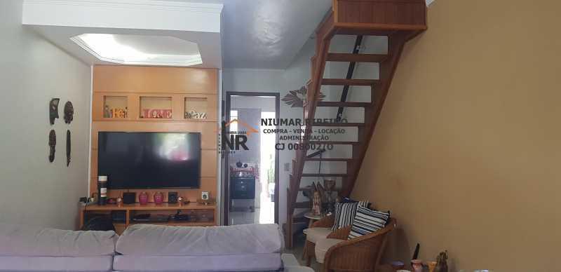 20200215_120035 - Casa em Condomínio 2 quartos à venda Freguesia (Jacarepaguá), Rio de Janeiro - R$ 370.000 - NR00144 - 3