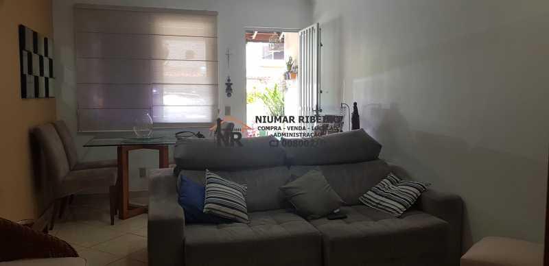 20200215_120141 - Casa em Condomínio 2 quartos à venda Freguesia (Jacarepaguá), Rio de Janeiro - R$ 370.000 - NR00144 - 4