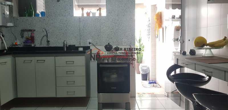 20200215_120230 - Casa em Condomínio 2 quartos à venda Freguesia (Jacarepaguá), Rio de Janeiro - R$ 370.000 - NR00144 - 6