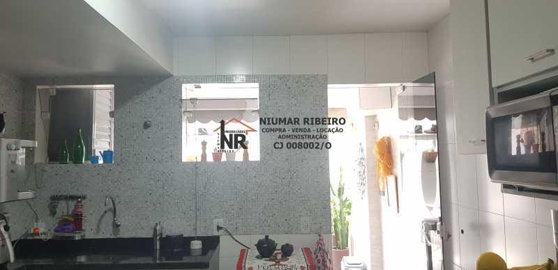 20200215_120243 - Casa em Condomínio 2 quartos à venda Freguesia (Jacarepaguá), Rio de Janeiro - R$ 370.000 - NR00144 - 7