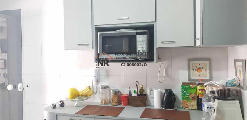 20200215_120301 - Casa em Condomínio 2 quartos à venda Freguesia (Jacarepaguá), Rio de Janeiro - R$ 370.000 - NR00144 - 8