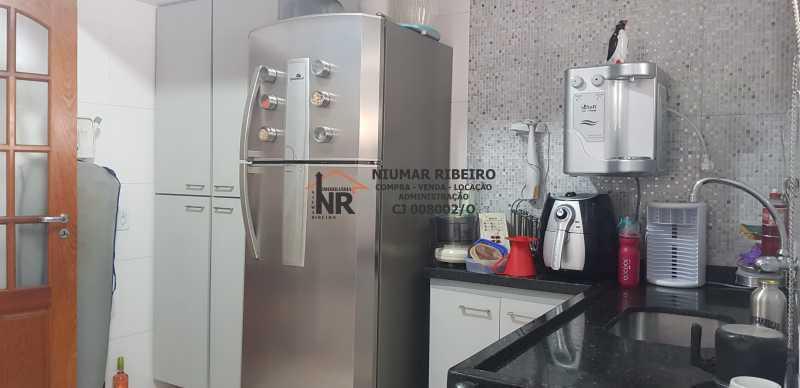 20200215_120311 - Casa em Condomínio 2 quartos à venda Freguesia (Jacarepaguá), Rio de Janeiro - R$ 370.000 - NR00144 - 9