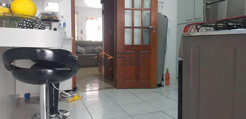 20200215_120319 - Casa em Condomínio 2 quartos à venda Freguesia (Jacarepaguá), Rio de Janeiro - R$ 370.000 - NR00144 - 10