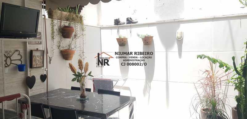 20200215_120338 - Casa em Condomínio 2 quartos à venda Freguesia (Jacarepaguá), Rio de Janeiro - R$ 370.000 - NR00144 - 11