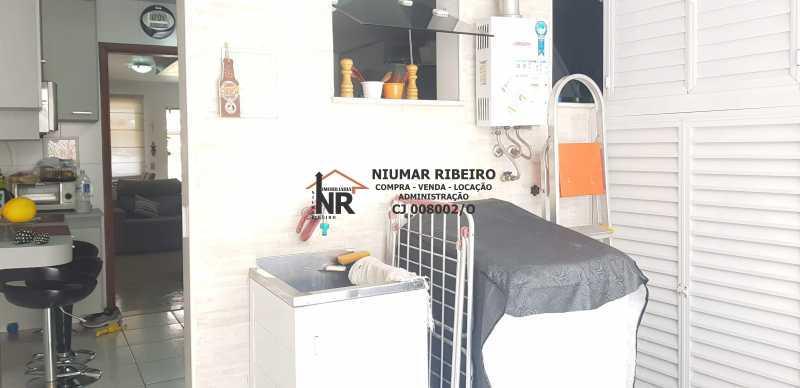 20200215_120404 - Casa em Condomínio 2 quartos à venda Freguesia (Jacarepaguá), Rio de Janeiro - R$ 370.000 - NR00144 - 12