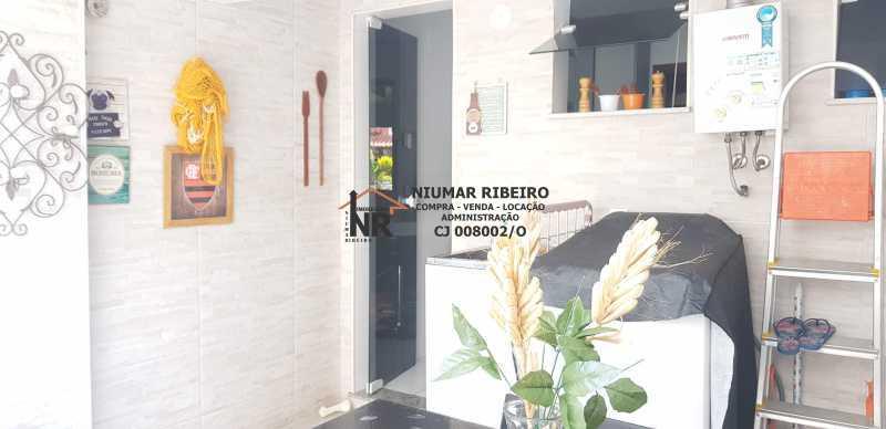 20200215_120420 - Casa em Condomínio 2 quartos à venda Freguesia (Jacarepaguá), Rio de Janeiro - R$ 370.000 - NR00144 - 13