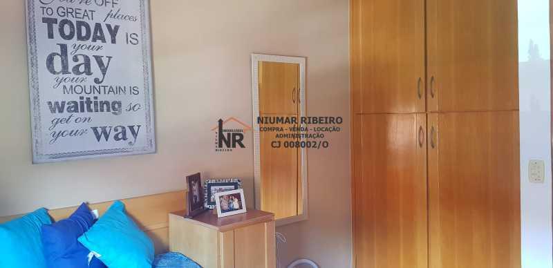 20200215_120604 - Casa em Condomínio 2 quartos à venda Freguesia (Jacarepaguá), Rio de Janeiro - R$ 370.000 - NR00144 - 16