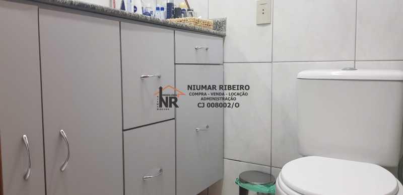 20200215_120631 - Casa em Condomínio 2 quartos à venda Freguesia (Jacarepaguá), Rio de Janeiro - R$ 370.000 - NR00144 - 17