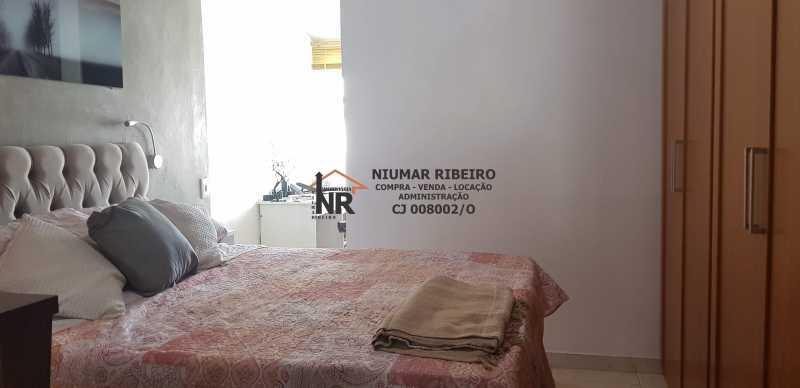 20200215_120646 - Casa em Condomínio 2 quartos à venda Freguesia (Jacarepaguá), Rio de Janeiro - R$ 370.000 - NR00144 - 18