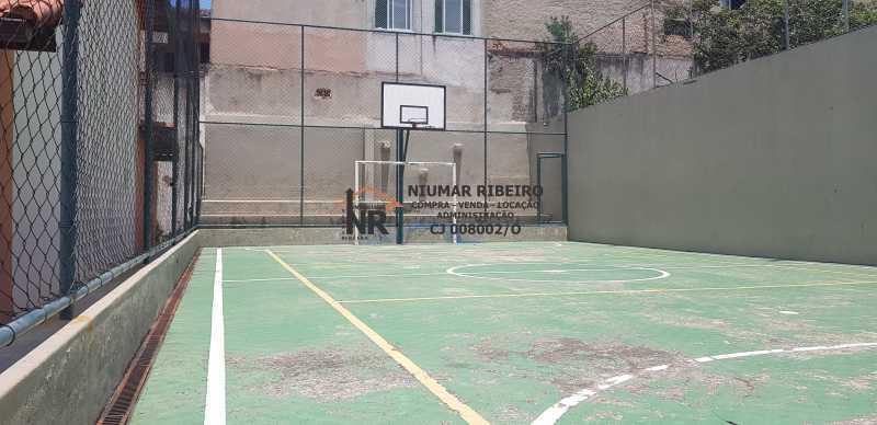 20200215_121239 - Casa em Condomínio 2 quartos à venda Freguesia (Jacarepaguá), Rio de Janeiro - R$ 370.000 - NR00144 - 19