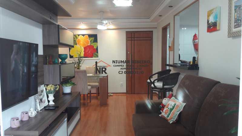 20161114_143854 - Apartamento 3 quartos à venda Freguesia (Jacarepaguá), Rio de Janeiro - R$ 560.000 - NR00145 - 6