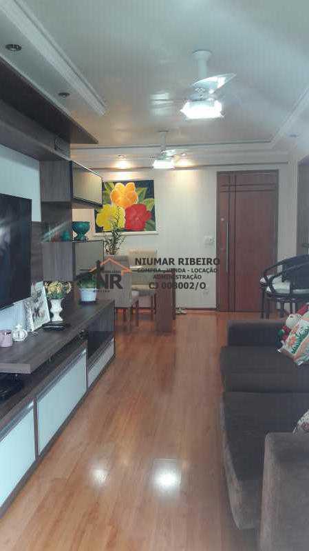 20161114_143906 - Apartamento 3 quartos à venda Freguesia (Jacarepaguá), Rio de Janeiro - R$ 560.000 - NR00145 - 4