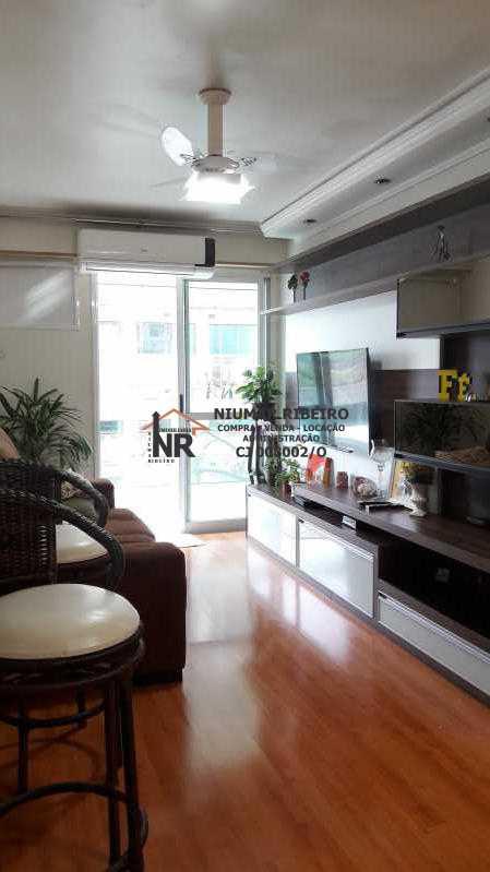 20161114_143936 - Apartamento 3 quartos à venda Freguesia (Jacarepaguá), Rio de Janeiro - R$ 560.000 - NR00145 - 5