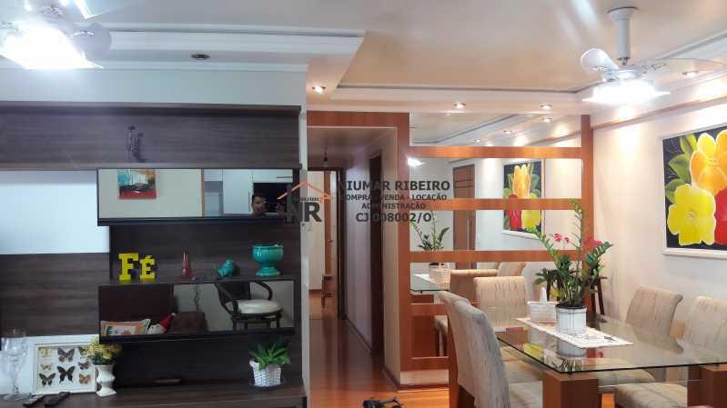 20161114_144049 - Apartamento 3 quartos à venda Freguesia (Jacarepaguá), Rio de Janeiro - R$ 560.000 - NR00145 - 7