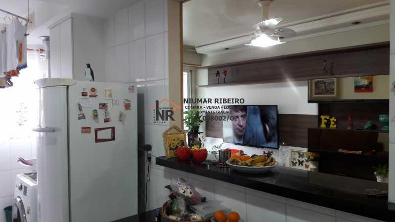 20161114_144104 - Apartamento 3 quartos à venda Freguesia (Jacarepaguá), Rio de Janeiro - R$ 560.000 - NR00145 - 9