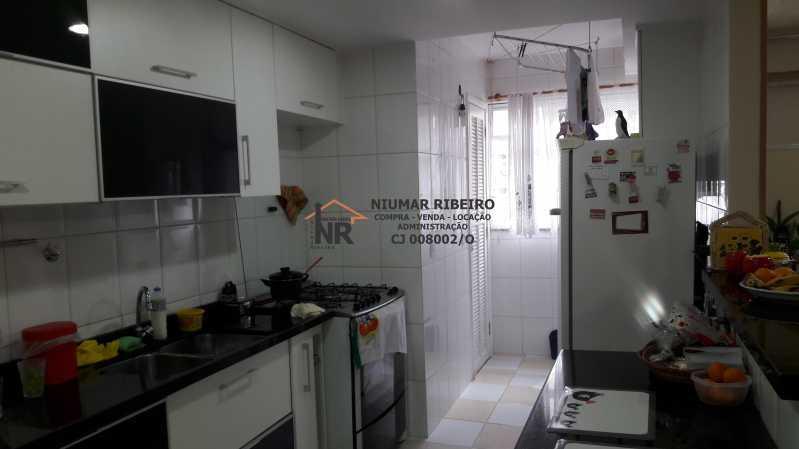 20161114_144145 - Apartamento 3 quartos à venda Freguesia (Jacarepaguá), Rio de Janeiro - R$ 560.000 - NR00145 - 10