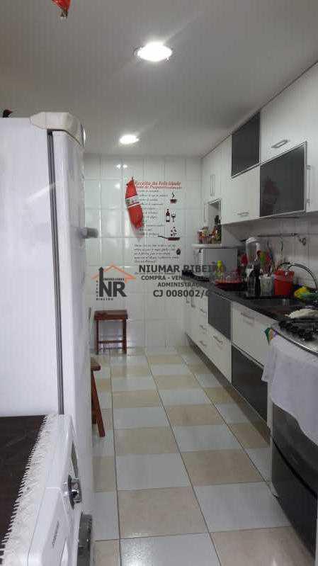 20161114_144207 - Apartamento 3 quartos à venda Freguesia (Jacarepaguá), Rio de Janeiro - R$ 560.000 - NR00145 - 11