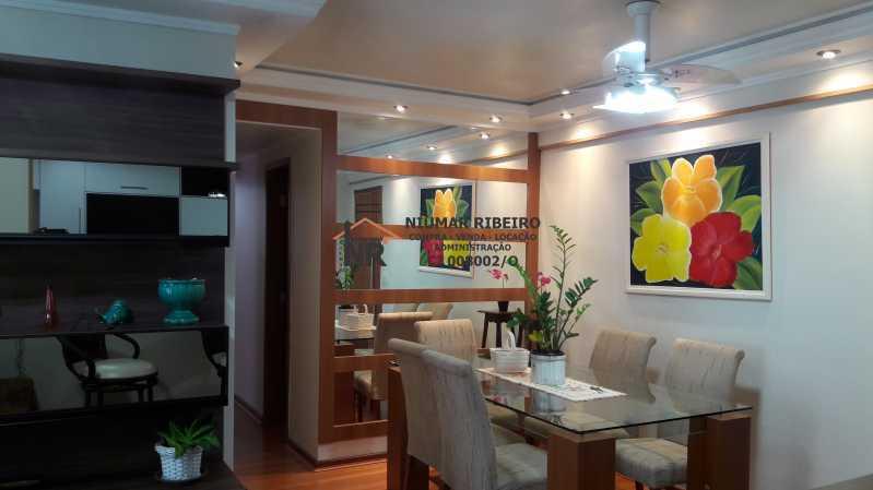 20161114_144258 - Apartamento 3 quartos à venda Freguesia (Jacarepaguá), Rio de Janeiro - R$ 560.000 - NR00145 - 8