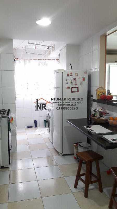 20161114_144401 - Apartamento 3 quartos à venda Freguesia (Jacarepaguá), Rio de Janeiro - R$ 560.000 - NR00145 - 12