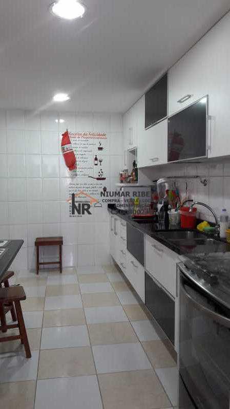 20161114_144543 - Apartamento 3 quartos à venda Freguesia (Jacarepaguá), Rio de Janeiro - R$ 560.000 - NR00145 - 13